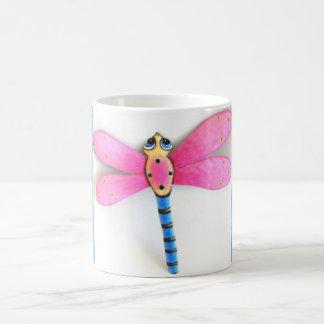 De Vlieg van de draak Koffiemok