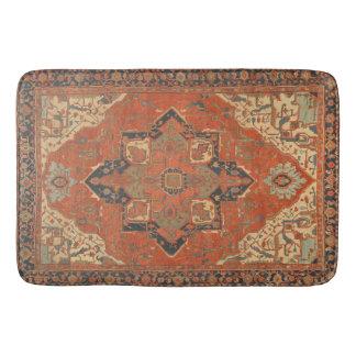 De vliegende Badmat van de Rit van het Tapijt