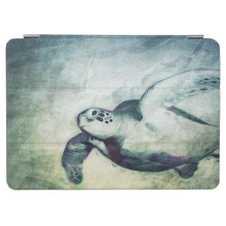 De vliegende Schildpadden van het Zee | iPad Air Cover