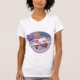 De Vliegenier van GingerSnap T Shirt