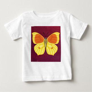 De Vlinder van Cleopatra Baby T Shirts