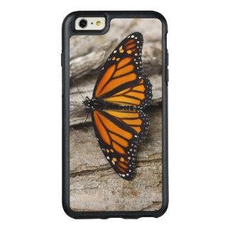 De Vlinder van de monarch OtterBox iPhone 6/6s Plus Hoesje