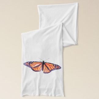 De Vlinder van de monarch Sjaal
