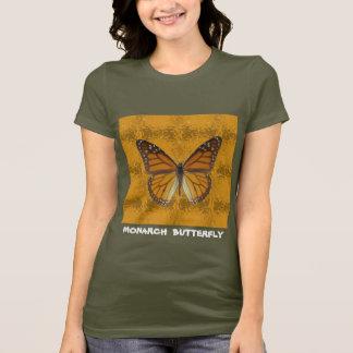 De Vlinder van de monarch T Shirt