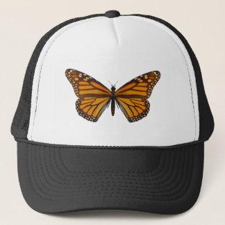 De Vlinder van de monarch Trucker Pet