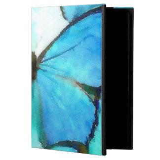 De Vlinders van Aqua iPad Air Hoesje