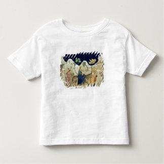 De vlucht in Egypte 2 T-shirts