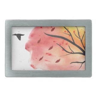 De Vlucht van de herfst Gespen