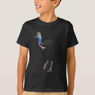 De Vogel van de kasuaris T Shirt
