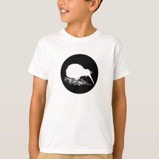 De Vogel van de kiwi T Shirt