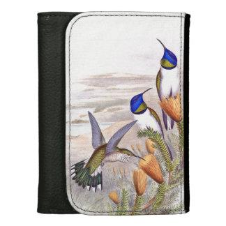 De Vogel van de kolibrie bloeit de BloemenDieren