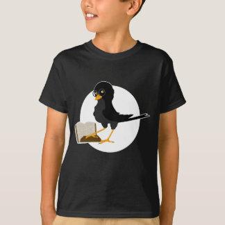 de vogeltjes houden van boeken t shirt