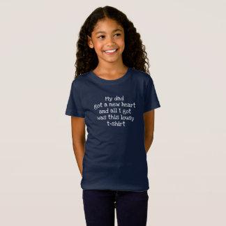De volledig Klantgerichte Belabberde T-shirt van