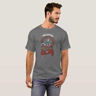 De Volwassene van het Kenteken van de Clan van T Shirt