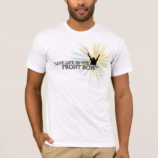 De voor Stichting van de Rij: Zonnestraal T Shirt