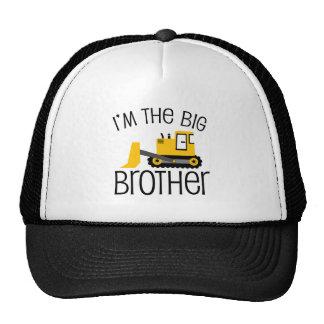 De VoorLader van de Bouw van de grote Broer Petten