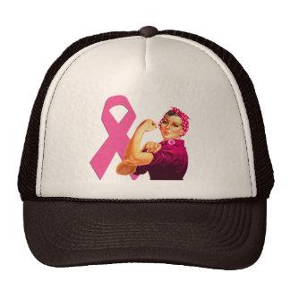 De Voorlichting Rosie van Kanker van de borst de Pet