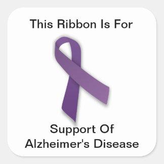 De Voorlichting van Alzheimer - Stickers