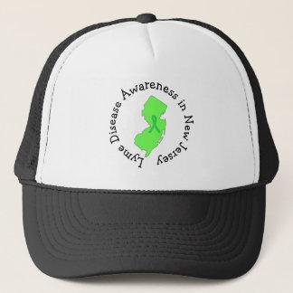 De Voorlichting van de Ziekte van Lyme in het Pet
