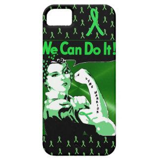 """De voorlichting van de Ziekte van Lyme """"wij kunnen Barely There iPhone 5 Hoesje"""