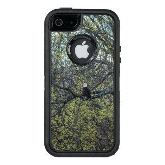 De Voorlichting van Eagle OtterBox Defender iPhone Hoesje