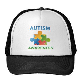 De Voorlichting van het autisme Petten