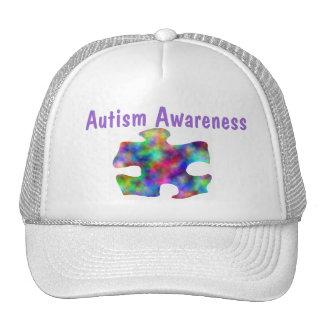 De Voorlichting van het autisme Trucker Pet