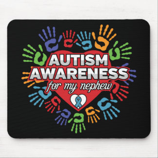 De Voorlichting van het autisme voor mijn Neef Muismat