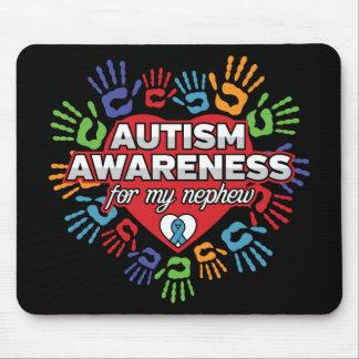 De Voorlichting van het autisme voor mijn Neef Muismatten