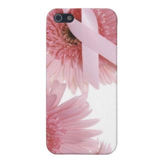 De Voorlichting van Kanker van de borst iPhone 5 Hoesje