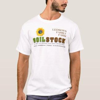 De Voorraad CSA van de grond - het Overhemd van T Shirt