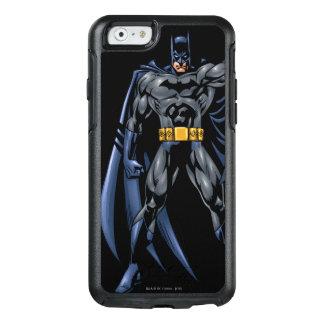 De Voorzijde van de volledig-Kleur van Batman OtterBox iPhone 6/6s Hoesje