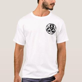 De voorzijde van Kosho T Shirt