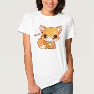 Blader door onze Kawaii Tshirt Collectie en personaliseer per kleur, design of stijl.