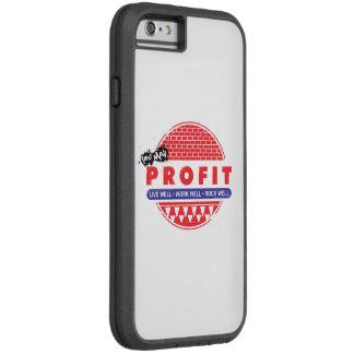 De vraag goed & u mag profiteren tough xtreme iPhone 6 hoesje