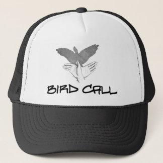 De Vraag van de vogel Trucker Pet