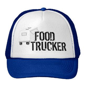 De Vrachtwagenchauffeur van het voedsel Pet