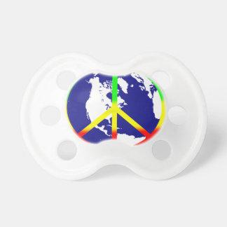 De Vrede van de Wereld van Rasta Speentje