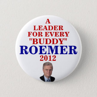De vriend Roemer 2012 BEZET WALL STREET Ronde Button 5,7 Cm
