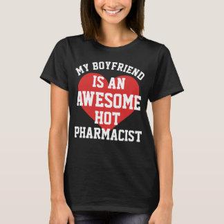 De Vriend van de apotheker T Shirt