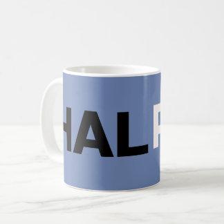 De Vriend van Hal Koffiemok
