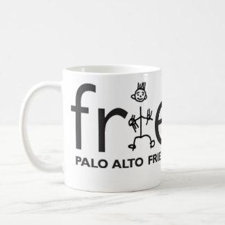De Vrienden van de PA overvallen Koffiemok