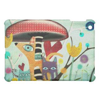 De Vrienden van het sprookjesland iPad Mini Covers