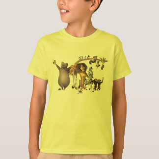 De Vrienden van Madagascar T Shirt