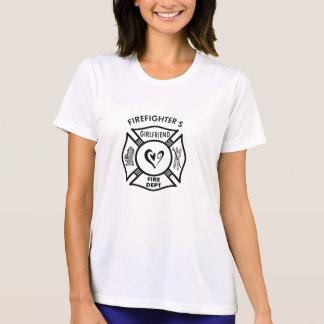 De Vriendinnen van de brandbestrijder T Shirt