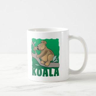 De Vriendschappelijke Koala van het kind Koffiemok