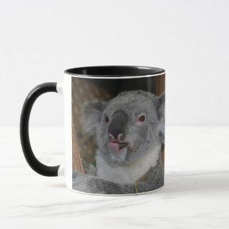 De vriendschappelijke Mok van de Koala