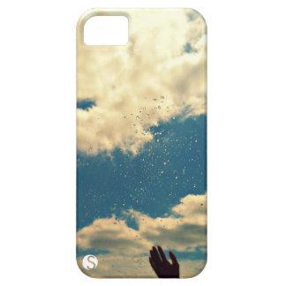 De Vrijheid van de zomer Barely There iPhone 5 Hoesje
