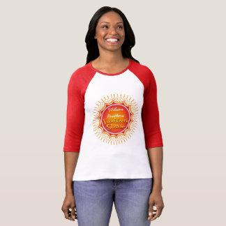 De vrijwilligers glanzen - VrijwilligersOverhemd T Shirt