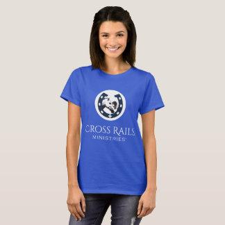 De vrijwilligers T-shirt van de Gebeurtenis